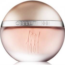 CERRUTI 1881 FEMME EDT vap 100 ml