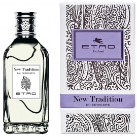 ETRO NEW TRADITION EDT vap 100 ml