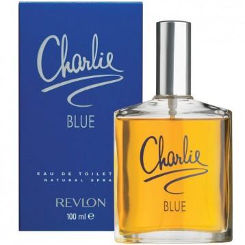 REVLON CHARLIE BLUE EDT vap 100 ml