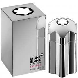 MONTBLANC EMBLEM INTENSE EDT vap 60 ml
