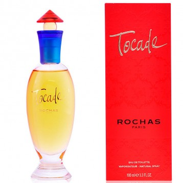 ROCHAS TOCADE EDT vap 100 ml