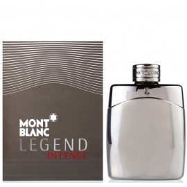 MONT BLANC LEGEND INTENSE EDT vap 100 ml