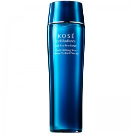 KOSE RICE BRAN EXTRACT GENTLE REFINING TONER 200 ml