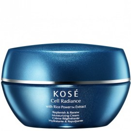 KOSE RICE POWER EXTRACT REPLENISH & RENEW MOISTURIZING CREAM 40 ml