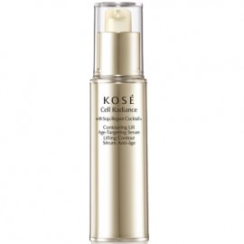 KOSE SOJA REPAIR COCKTAIL CONTOURING LIFT SERUM 30  ml