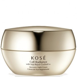 KOSE SOJA REPAIR COCKTAIL RECOVERY NIGHT CREAM 40 ml