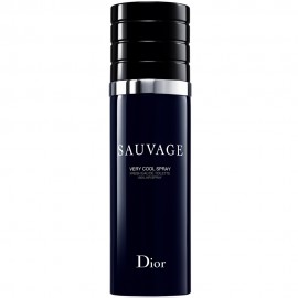 DIOR SAUVAGE VERY COOL SPRAY EDT vap 100 ml