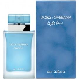 DOLCE & GABBANA LIGHT BLUE EAU INTENSE EDP vap 25 ml