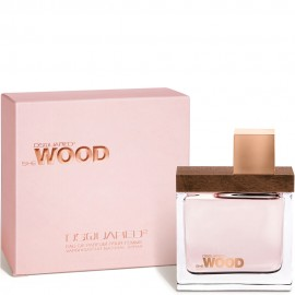 DSQUARED2 SHE WOOD EDP vap 100 ml