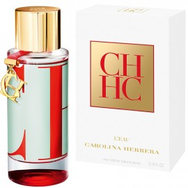 CAROLINA HERRERA CH L EAU EDT vap 50 ml