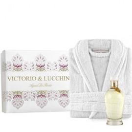 VICTORIO & LUCCHINO AGUA DE ROCIO EDT 125 ml LOTE 2 pz