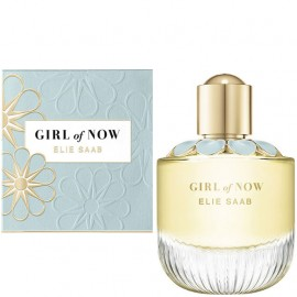 ELIE SAAB GIRL OF NOW EDP vap 50 ml