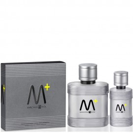 MANDARINA DUCK M+ EDT vap 100 ml LOTE 2 pz