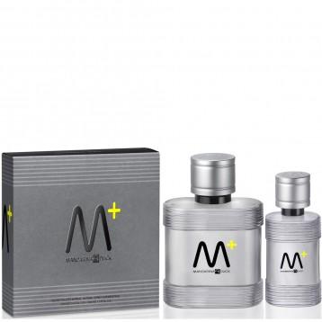 MANDARINA DUCK M+ EDT vap 100 ml LOTE 2 pz