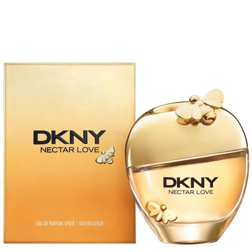 DONNA KARAN DKNY NECTAR LOVE EDP vap 30 ml por solo 46.25€