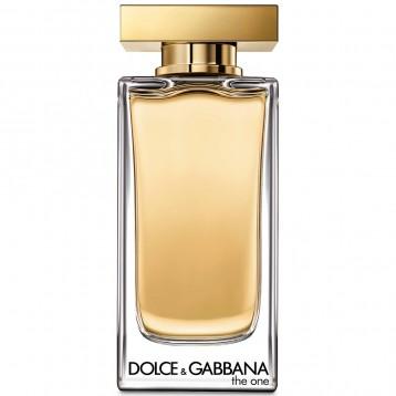DOLCE & GABBANA THE ONE EDT vap 100 ml