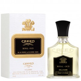 CREED ROYAL OUD EDP vap 100 ml