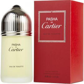 CARTIER PASHA EDT vap 100 ml