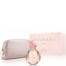 BVLGARI ROSE GOLDEA EDP vap 90 ml LOTE 2 pz