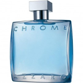 AZZARO CHROME EDT vap 200 ml