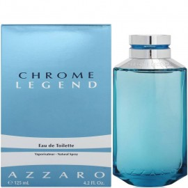 AZZARO CHROME LEGEND vap 125ml