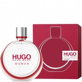 HUGO BOSS HUGO WOMAN EDP vap 75 ml