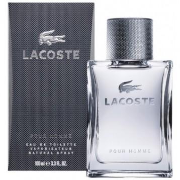 LACOSTE POUR HOMME EDT vap 100 ml