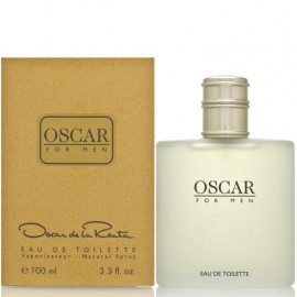 OSCAR DE LA RENTA OSCAR FOR MEN EDT vap 100 ml