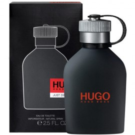 HUGO JUST DIFFERENT EDT vap 125 ml