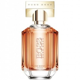 HUGO BOSS BOSS THE SCENT INTENSE FOR HER EDP vap 50 ml