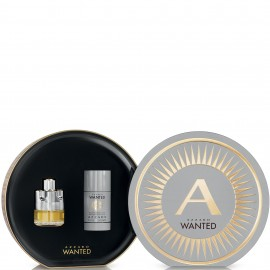 AZZARO WANTED EDT vap 100 ml LOTE 2 pz