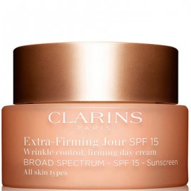 CLARINS CREME EXTRA FIRMING JOUR SPF15 TP 50 ml