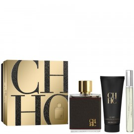 CAROLINA HERRERA CH MEN EDT vap 100 ml LOTE 3 pz