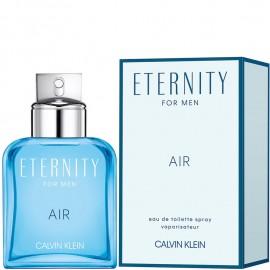 ETERNITY FOR MEN AIR EDT vap 100 ml