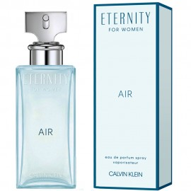 ETERNITY FOR WOMEN AIR EDP vap 100 ml