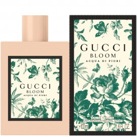 GUCCI BLOOM ACQUA DI FIORI EDT vap 100 ml