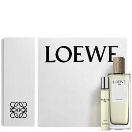 LOEWE 001 WOMAN EDP vap 100 ml LOTE 2 pz