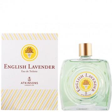 ATKINSONS ENGLISH LAVENDER EDT 320 ml