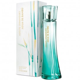 ADOLFO DOMINGUEZ AGUA DE BAMBU EDT vap 100 ml