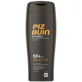 PIZ BUIN ALLERGY SUN SENSITIVE SKIN LOTION SPF 50 200 ml