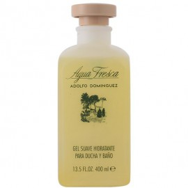 ADOLFO DOMINGUEZ AGUA FRESCA GEL 400 ml