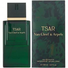 VAN CLEEF & ARPELS TSAR EDT vap 100 ml