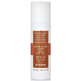 SISLEY SUPER SOIN SOLAIRE BRUME LACTEE CORPS SPF 30 UVA 150 ml