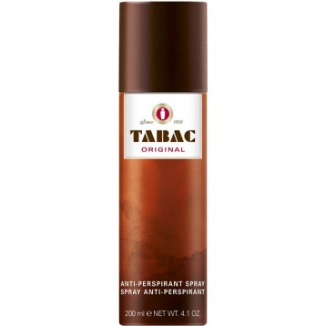 TABAC TABAC DEO SPRAY 200 ml