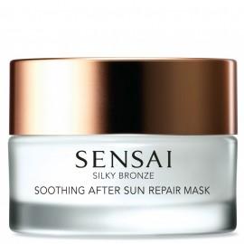 KANEBO SENSAI SOOTHING AFTER SUN REPAIR MASK 60 ml