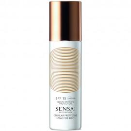 SENSAI CELLULAR PROTECTIVE SPRAY FOR BODY SPF 15 150 ml