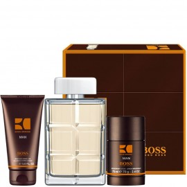 HUGO BOSS BOSS ORANGE MAN EDT vap 100 ml LOTE 3 pz