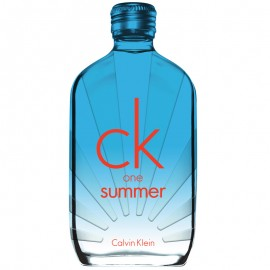 CALVIN KLEIN CK ONE SUMMER EDT vap 100 ml