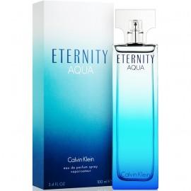 CALVIN KLEIN ETERNITY AQUA EDP vap 100 ml