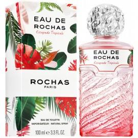 ROCHAS EAU DE ROCHAS ESCAPADE TROPICALE EDT vap 100 ml